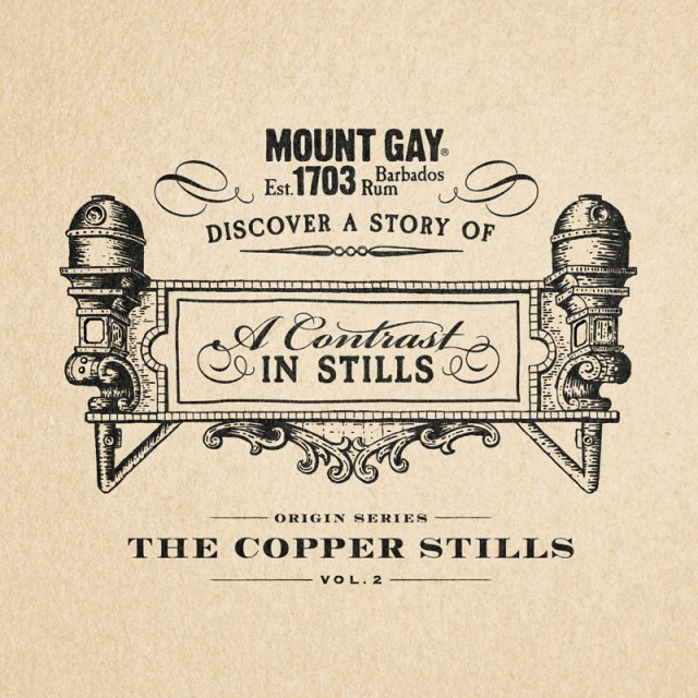 Mount Gay - Tobias Hall