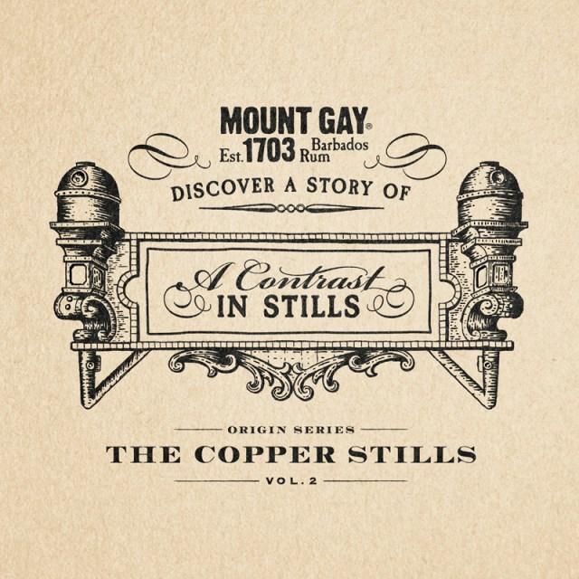 Mount Gay - Tobias Hall
