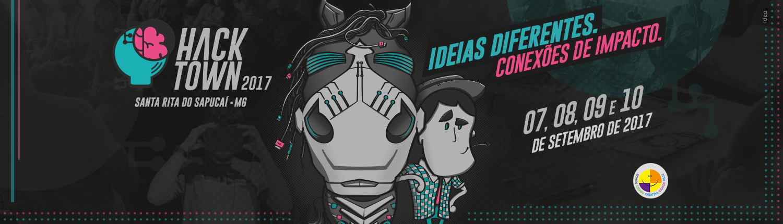 Hack- Town 2017 - Boteco Design