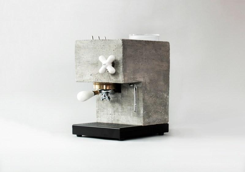 Montaag - Anza - Espresso - Boteco Design