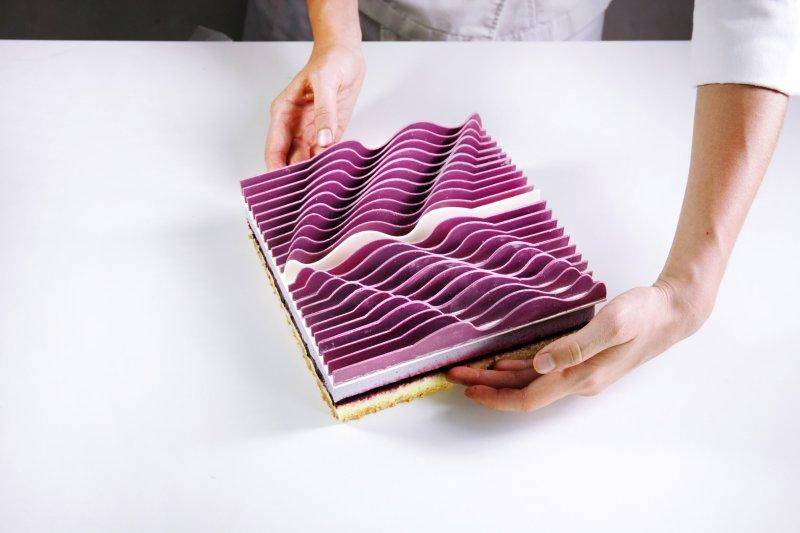 Dinara Kasko - José Margulis - bolos e arte - Boteco Design
