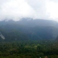 Mulu, MYS - Gunung Mulu National Park, Part I