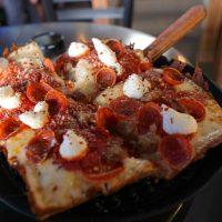 Telluride: Brown Dog Pizza