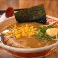 PDX: Ramen Ryoma