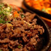 PDX: Nak Won Restaurant