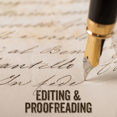 Bothersome Words  Editing and Writing Services