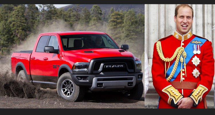 RAM Trucks Prince William