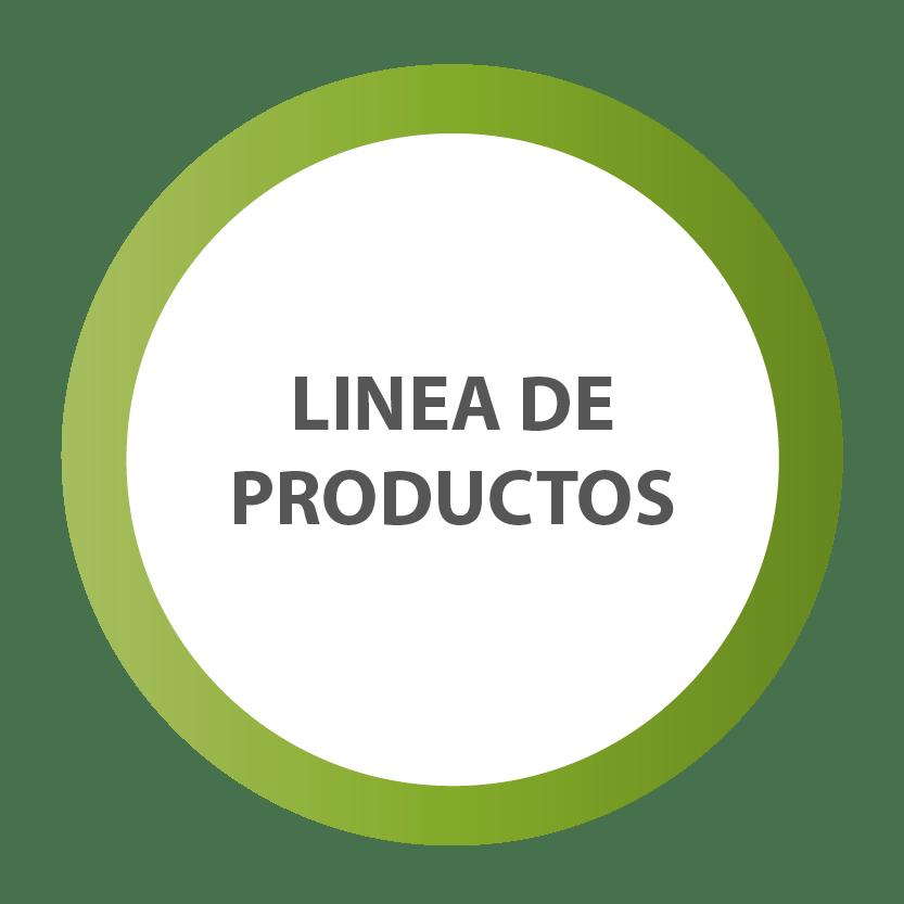 LINEA DE PRODUCTOS