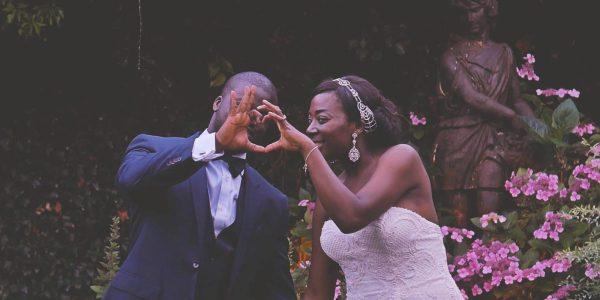 Surrey Wedding Videos