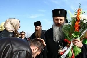 IPS Teofan, mitropolitul Moldovei si Bucovinei, stiri, botosani