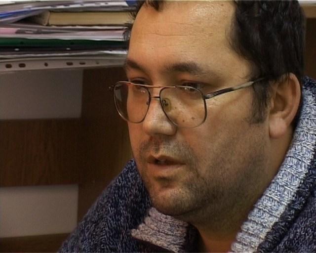 Liderul LSI, Liviu Axinte