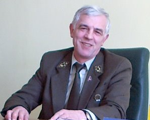 Mihai Axinte, fost director la Directia Silvica Botosani