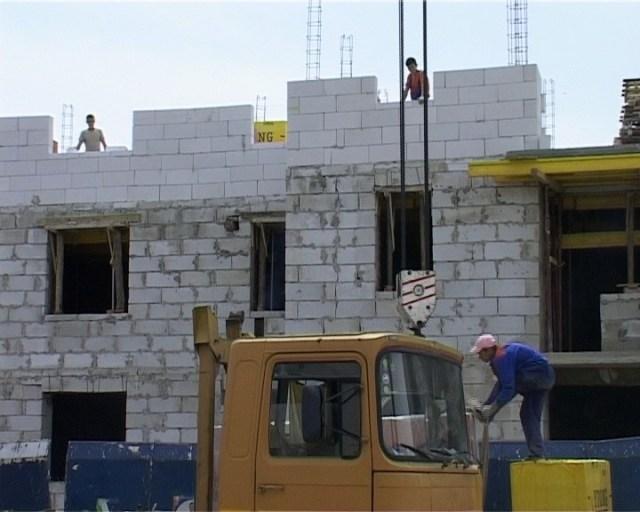 munca in constructii