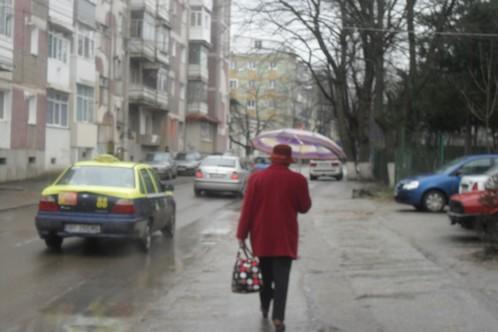 ploaie, umbrela