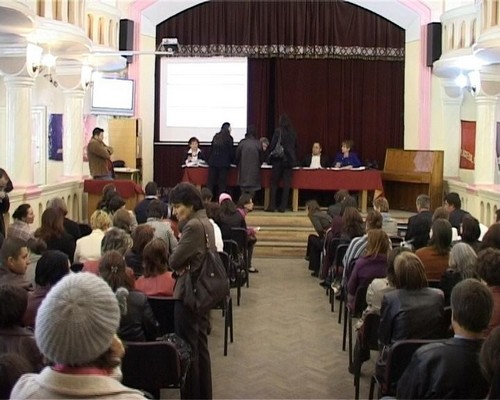 sedinta publica cadre didactice