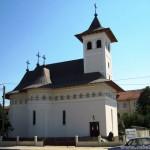 Biserica Ziua Crucii Botosani