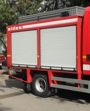 pompieri interventie casa