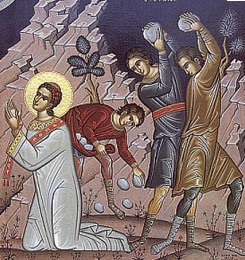 Sfantul apostol Stefan, stiri, botosani