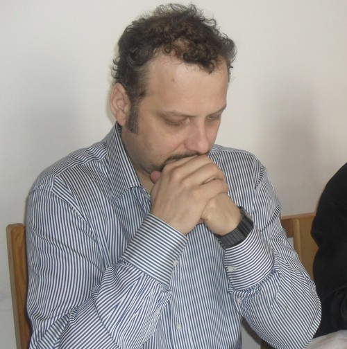 Catalin Buhaianu, deputat PDL
