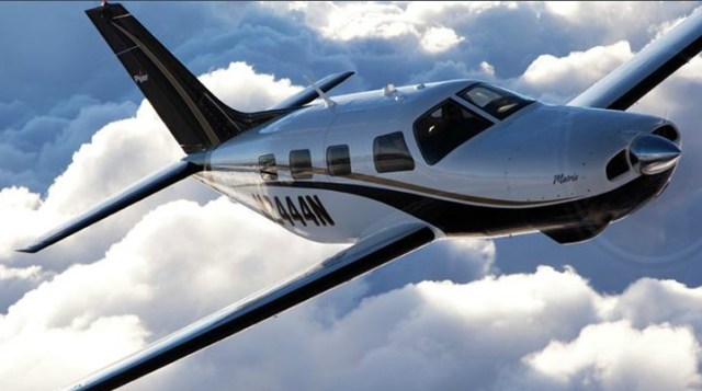avion Piper