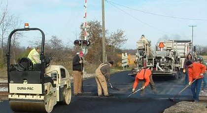 lucrari de asfaltare