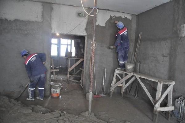 muncitori Victor Construct, stiri, botosani
