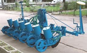 semanatoare tractor