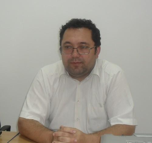 Liviu Axinte, liderul LSI
