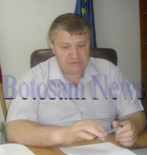 Florin Turcanu, presedinte CJ