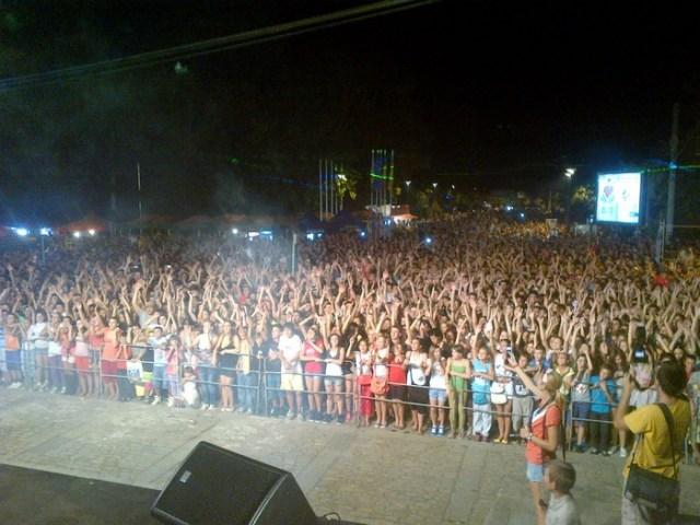 Festivalul Verii-Summer Fest