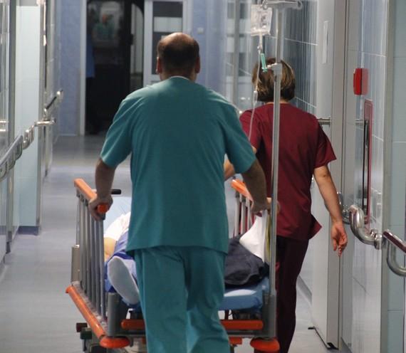 Cost Orac pe targa la Spitalul Judetean