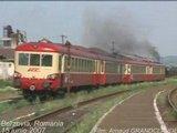regiotrans tren- automotor