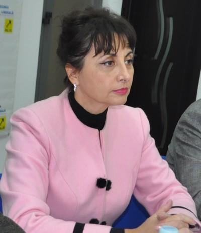 Tamara Ciofu, stiri,psd, botosani