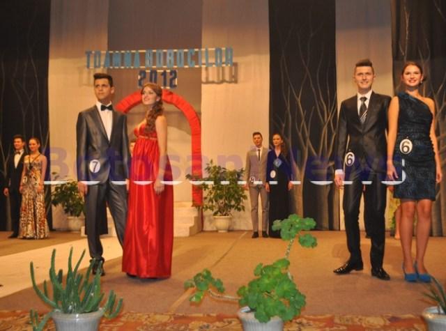 miss boboc Botosani finala