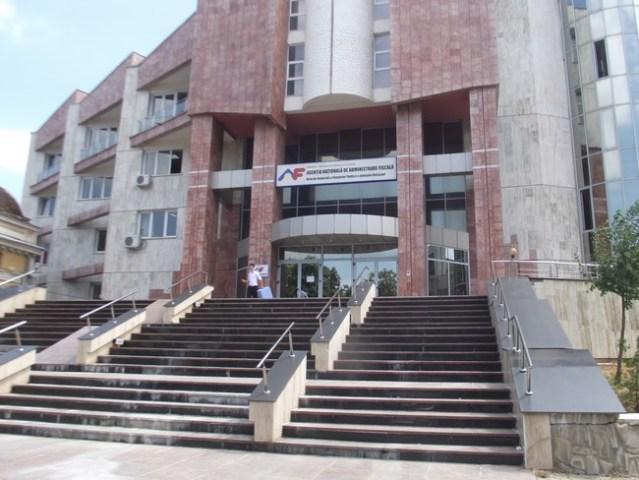administratia judeteana a finantelor publice Botosani