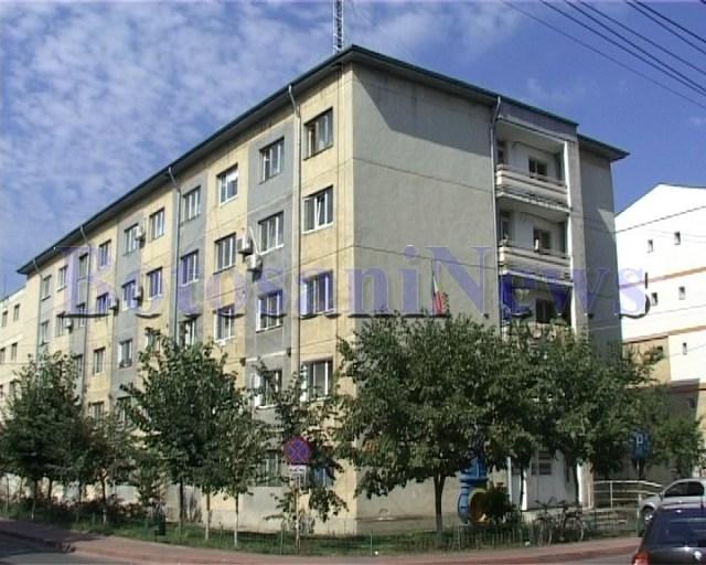 sediu Nova apaserv Botosani