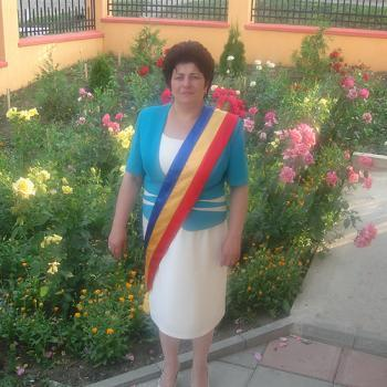 primar Calarasi, Elena Vrajotis
