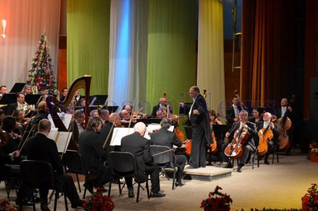concert filarmonica botosani