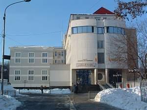 Parchet- tribunal Botosani