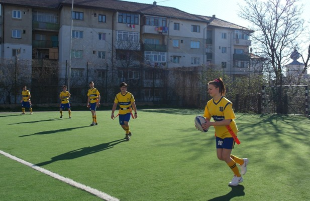 ONSS la rugby mixt Botosani1