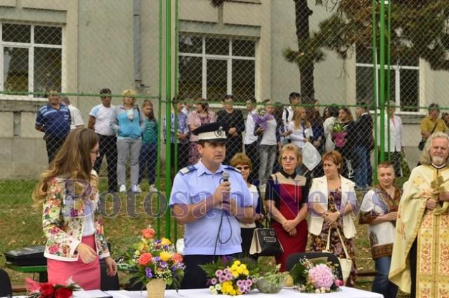 deschidere an scolar liceul pedagogic nicolae iorga botosani1