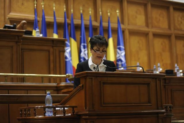 deputat, Tamara Ciofu, stiri, Parlament, botosani