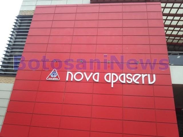 sediu Nova Apaserv- Botosani