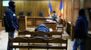 inculpat audiat in sala de judecata