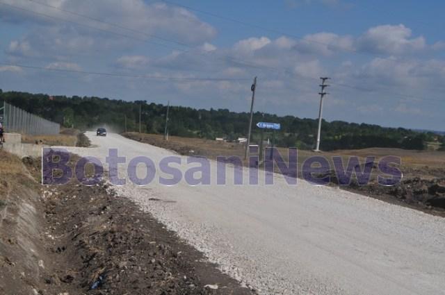 santier pe DN 24 C la Botosani (1)