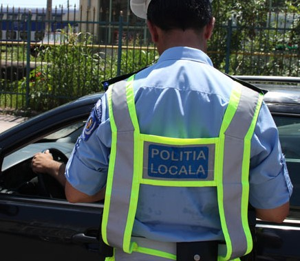 politist local- politia locala dangeni