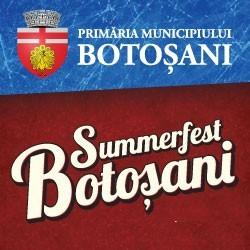 summer fest Botosani