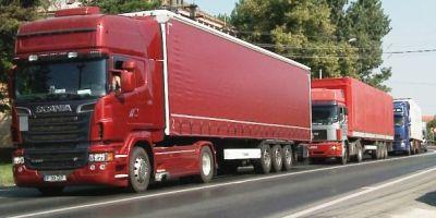 camioane- tiruri botosani