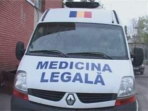 masina medicina legala