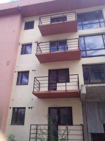 blocuri MBB Constructii din cartierul Bucovina Botosani